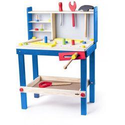 stół warsztatowy dla dzieci marki Woody