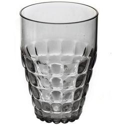 Szklanka Guzzini Tiffany 500 ml szara, 22570192