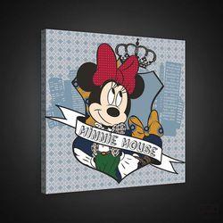 Obraz Disney: Minnie z kokardą PPD1458