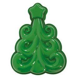 Forma do ciasta choinka  zielona, marki Pavoni
