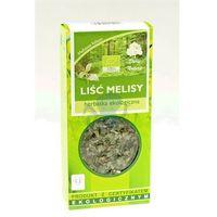 Liść Melisy 25 g