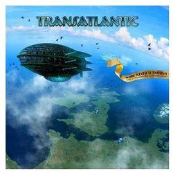 More Never Is Enough [3CD+2DVD] [Limited] - Transatlantic