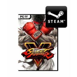 Street Fighter V PL - Klucz z kategorii Kody i karty pre-paid