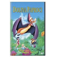 Film IMPERIAL CINEPIX Dolina Paproci Ferngully: The Last Rainforest (5903570119385)