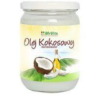 Myvita Olej kokosowy rafinoway  200ml