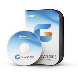 GstarCAD Professional upgrade do wersji 2016 + Adobe CC, kup u jednego z partnerów