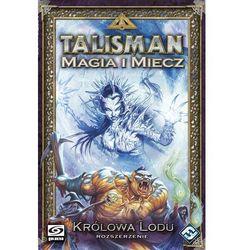 Talisman: Magia i miecz - Królowa Lodu GALAKTA z kategorii Gry planszowe