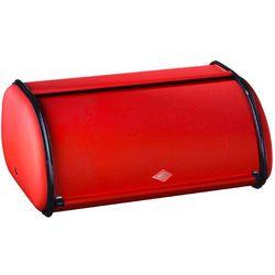 Chlebak Classic Wesco czerwony z kategorii Chlebaki