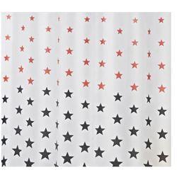 Zasłonа STARS, multi, 180 x 200 cm
