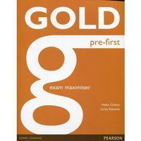 Gold Pre-First Maximiser no key, Helen Chilton, Lynda Edwards