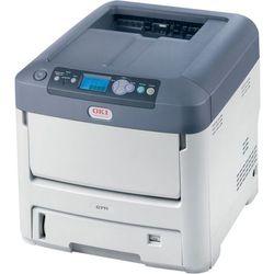 C711dn marki OKI - drukarka laserowa