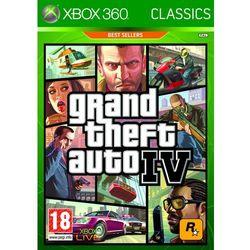 GTA 4 (gra przeznaczona na Xbox'a)