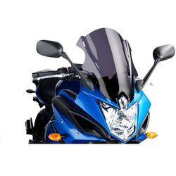 Szyba turystyczna PUIG do Yamaha XJ6 Diversion F 10-16 (mocno przyciemniana)