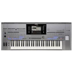 tyros 5 61 xl wyprodukowany przez Yamaha
