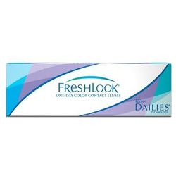 1-day colors od producenta Freshlook