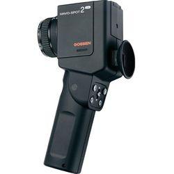 Luksomierz Gossen F508G MAVO-SPOT z 2 portami USB, 0.1 - 99900 lx