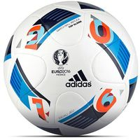 PIŁKA BEAU JEU EURO 2016 TOP GLIDER (ADIDAS) 18607