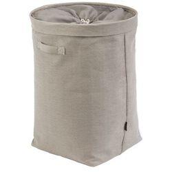 Kosz na pranie Aquanova Tur steel grey 60 cm, TURLAL-97-X
