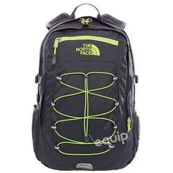 Plecak The North Face Borealis Classic - asphalt grey/lantern green z kategorii Pozostałe plecaki
