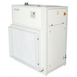AXAIR SEH 160 - Osuszacz powietrza kondensacyjny (osuszacz powietrza)