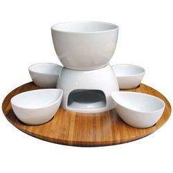TORO Zestaw do fondue, 6 el. (360564) (8591177063179)