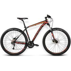 Kross Level B2, crossowy rower