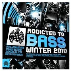 Addicted To Bass Winter 2010 - Ministry Of Sound