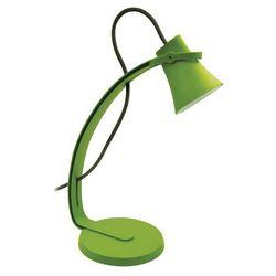 Lampa stołowa LED FELIX ZIELONA 5900605098233 - Kobi Light - Rabat w koszyku