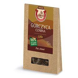 Gorczyca czarna 70g  od producenta Farmvit