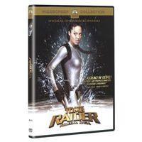 Lara Croft Tomb Raider: Kolebka życia (DVD) - Jan de Bont