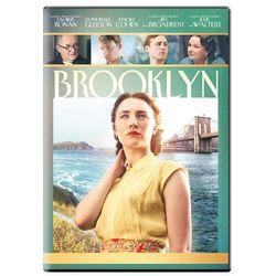Brooklyn (DVD) - John Crowley z kategorii Filmy obyczajowe