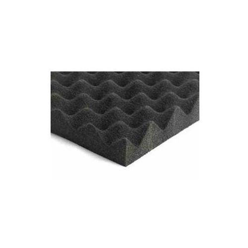 Maty akustyczne fala - panel akustyczny 50x50cm ze sklepu Bitmat.pl - Maty wygłuszające