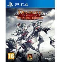 Divinity Original Sin (PS4)