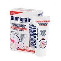 Biorepair  - preparat zmniejszający nadwrażliwość zębów i regenerujący szkliwo 50ml z aplikatorem (8017