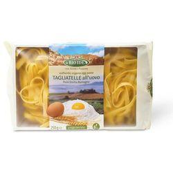 La bio idea (makarony, strączkowe, inne) Makaron tagiatelle jajeczny bio 250 g - la bio idea (8717496906946)