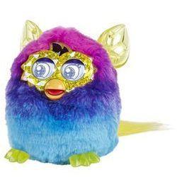 Kryształowy Furby Crystal Boom różowo-niebieski HASBRO A4342 A9617 PL - oferta [45c76a2e65459765]