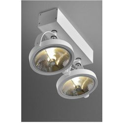 AQUAFORM CERES 15112-01 ALU - produkt z kategorii- lampy ogrodowe