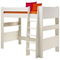 Łóżko piętrowe pojedyncze for kids marki Steens