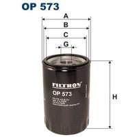 Filtr oleju OP 573 z kategorii Filtry oleju
