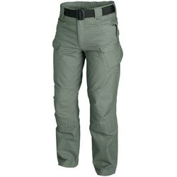 spodnie Helikon UTL olive drab UTP Policotton Ripstop (SP-UTL-PR-32), od rozmiaru S