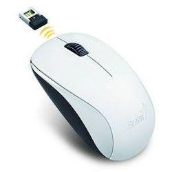 Mysz  nx-7000 (31030109108) biała marki Genius