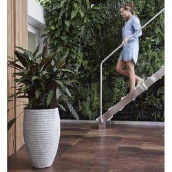 Capi waza nature row, elegancka deluxe, 40x60 cm, kość słoniowa (8716443062070)