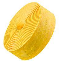 Bontrager Gel Cork - owijka na kierownicę (żółty)
