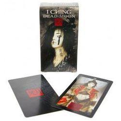 Karty tarota - I Ching Dead Moon, towar z kategorii: Upominki