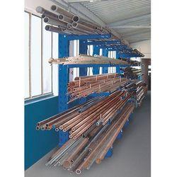 Regał wspornikowy, konstrukcja ciężka, wys. stojaka 3000 mm, regał podstawowy, j marki Unbekannt