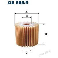 Filtron Filtr oleju oe 685/5, kategoria: filtry oleju