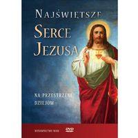 Najświętsze Serce Jezusa DVD