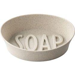 Koziol Mydelniczka soap recycled beżowa