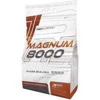 TREC Magnum 8000 4000g Truskawka