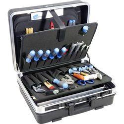 Walizka narzędziowa bez wyposażenia, uniwersalna  120.03/p (sxwxg) 500 x 425 x 210 mm marki B & w international
